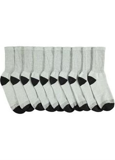 10 Pack Formal Work Socks were £10 NOW £4 FREE C&C from Matalan Stores