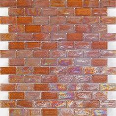 root beer glass tile