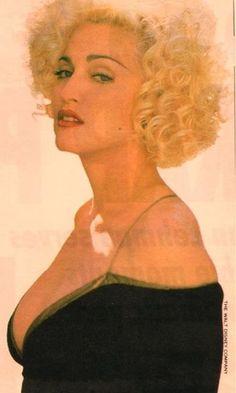 1991 Breathless Mahoney of DIck Tracy