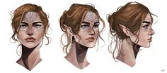 This looks just like my elf inquisitor!