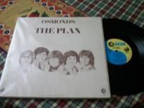 The Osmonds - The Plan 1973 , Free S