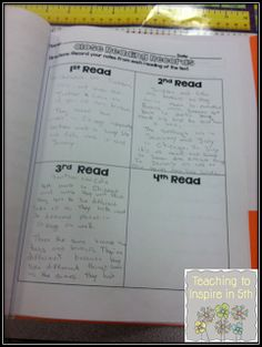 Read how to embed standards based close reading into your reading lessons!