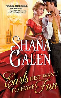 Earls Just Want to Have Fun (Covent Garden Cubs Book 1) - Kindle edition by Shana Galen. Romance Kindle eBooks @ AmazonSmile.