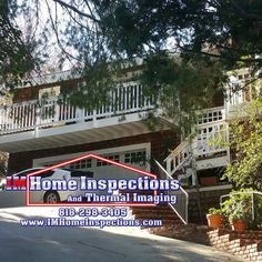 Thank you valued client and Kandis Landmann of Keller Williams for choosing IM Home Inspections for a home inspection in Woodland Hills today. #RealEstate #homeinspection #homeinspector #sanfernandovalleyrealestate #homebuyers #escrow