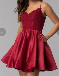 Shop for homecoming dresses and short semi-formal party dresses at Simply Dresses. Semi-formal homecoming dresses, short party dresses, hoco dresses, and dresses for homecoming events. Semi Dresses, Dresses Elegant, Hoco Dresses, Cute Dresses, Summer Dresses, Wedding Dresses, Party Dresses, Short Winter Formal Dresses, Awesome Dresses