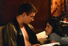 Photo of Sebastian & Cecile for fans of Cruel Intentions 609433 Dangerous Liaisons, Selma Blair, Cruel Intentions, Teen Movies, Mtv Movie Awards, Lil Uzi Vert, 20th Anniversary, Movie Characters, Movies Showing