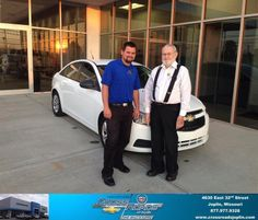 #HappyBirthday to Ray Downen from Phillip Burnette at Crossroads Chevrolet Cadillac!