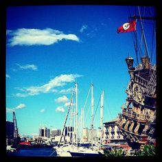 #genova porto antico