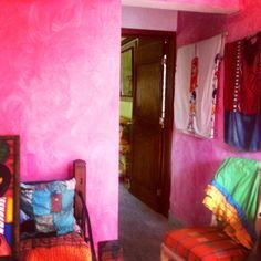 Artistic Home, Akumal...Riviera Maya