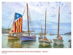 Vela latina (Cadaqués) | por josé gracia gonzález
