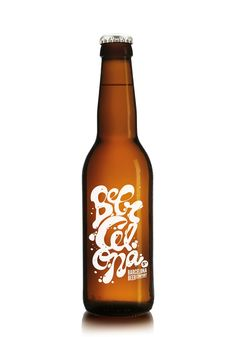 BEERCELONA A tribute to our city | Barcelona Beer Company