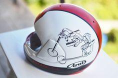 Ducati desmo by nopik.deviantart.com on @DeviantArt