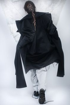 ALMAZ is a Romanian based womenswear brand founded in 2014 by creative duo Andra Olaru & Stefana Maior. Grey Trousers, Bordeaux, Women Wear, Book, Leather, Shirts, Grey Pants, Grey Slacks, Gray Pants