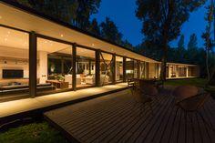 Galería - Casa en Lago Villarrica / Planmaestro - 8