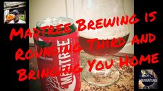 Beer Review: Rounding Third via MadTree Brewing