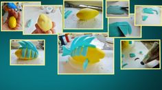 flounder cupcakes - Google Search