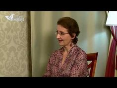 Mudr. Ludmila Eleková - Očkovat ano či ne 1 díl - YouTube 1, Youtube, Youtubers, Youtube Movies