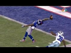 64b514179 Greatest Trick Plays in Football History - YouTube Odell Beckham Jr Catch