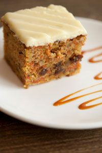 Carrot Cake  Walnut Creek Cheese - Amish Country's Finest Foods