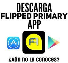 RECURSOS EDUCATIVOS PRIMARIA: FLIPPED PRIMARY