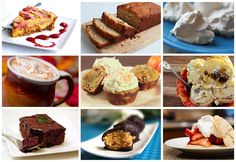 Gallery of Coconut Recipes and Coconut Oil Uses