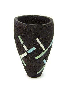 Enki - height from Katy O'Neil Ceramics
