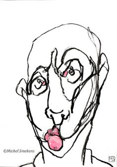 Art Michel Smekens: Une envie de siffler