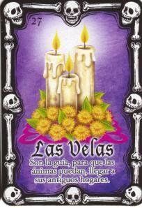 27 - Las Velas