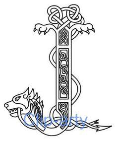 Celtic_Letter_J1.600.jpg (319×390)
