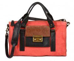 Gagnez un sac BERACAMY Paris! #beracamy #rouge #red #sac #handbag