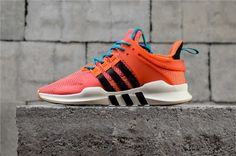 sports shoes 573f9 ccaa3 Adidas EQT Support ADV Summer Spice CQ3043 Eqt Support Adv, Shoe Sale,