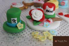 Topo para cupcake