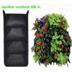 Jardim Vertical GB 4