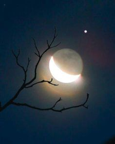 the one thing about living in the country. going out and it's pitch black out so you can see the beautiful moon and the stars. Moon Photos, Moon Pictures, Nature Landscape, Moon Dance, Luna Moon, Shoot The Moon, Look At The Moon, Moon Shadow, Sun Moon Stars