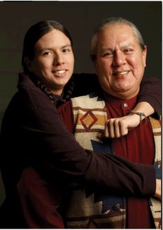 """""""I Am a Kind Man"""" website and the application of the Seven Grandfather Teachings."""