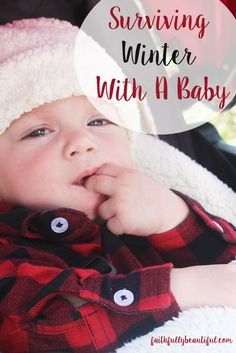 The product you NEED to have this winter for your baby! Faithfully Beautiful
