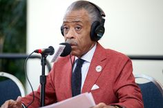 A new group bent on unmasking 'leftists in the media' has its first target—MSNBC's 'racial extortionist,' the Rev. Al Sharpton. ..