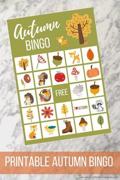 Grab my Autumn BINGO game for your kid's next birthday party! Each set comes with 30 cards so you have enough for all your guests. Click thru to view all my BINGO games! Fall Party Games, Fall Games, Birthday Party Games, 9th Birthday, Birthday Ideas, Autumn Activities For Kids, Party Activities, Fall Festival Activities, Educational Activities