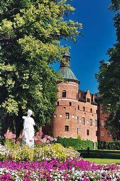 Gripsholm Castle ~ Sweden