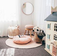 Sonny baskets for kids interiors