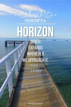 """""""Friendship is a horizon which expands whenever we approach it."""" Click through to see all 130 true friendship quotes. Friendship Quotes Support, Friendship Quotes In Hindi, Coping With Stress, Improve Mental Health, Best Friend Quotes, Inspirational Books, Great Love, Health Motivation, Cute Quotes"""