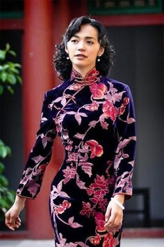 46 Best Chinese Dresses Qipao Cheongsam images in 2019  cedf97d28b04