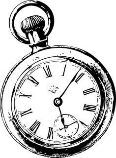 """Ive been wanting a pocketwatch tattoo recently.....It symbolizes my fear of """"time"""". I feel like tatting it on myself would be a reminder of living my life each day knowing my time on earth could run out at any potential moment. It would symbolize bravery for me."""