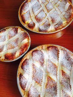 Pastiera napoletana #pasqua #homemade #tradition
