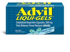 "Break open that Liquid Advil to zap a ZIT!  Aspirin has long been known as an in-a-pinch zit zapper--but technology has created pimple-fighter 2.0 thanks to liquid gel formulas. ""I hear makeup artists use this all the time on models backstage at fashion shows,"" says beauty guru Robin Coe-Hutshing. ""Open up an Advil gel cap and apply it right onto the pimple. It takes the swelling down right away."""