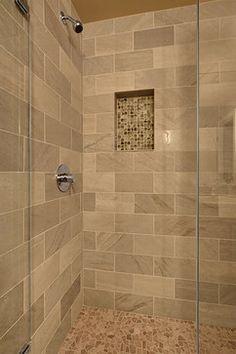 Tiscornia - modern - bathroom - seattle - Logan's Hammer Building & Renovation