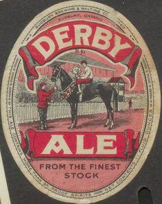 Derby Ale | Flickr - Photo Sharing!