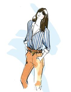 Illustration by Rachel Nosco
