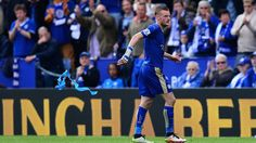 Jamie Vardy to Miss Manchester United Game as FA Extend Ban
