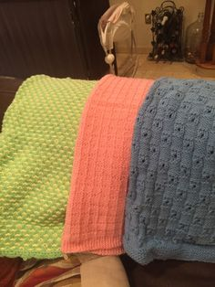 Knitted Hats, Blanket, Knitting, Crochet, Projects, Handmade, Fashion, Log Projects, Moda